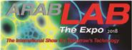 展会标题:2018年迪拜实验展