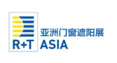 展会标题图片:2019 R+T Asia 亚洲门窗遮阳展