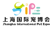 展会标题图片:2019上海国际宠博会暨2019世界杯犬展