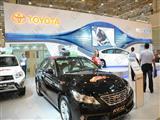 2012第五届青岛秋季国际车展