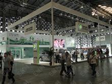 2012上海国庆车展暨上海进口汽车博览会暨上海家用车商务车及房车展